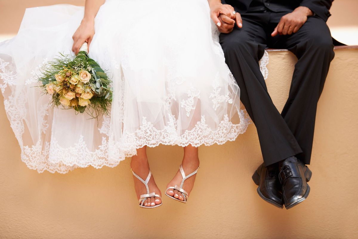 Different Types of Marriages