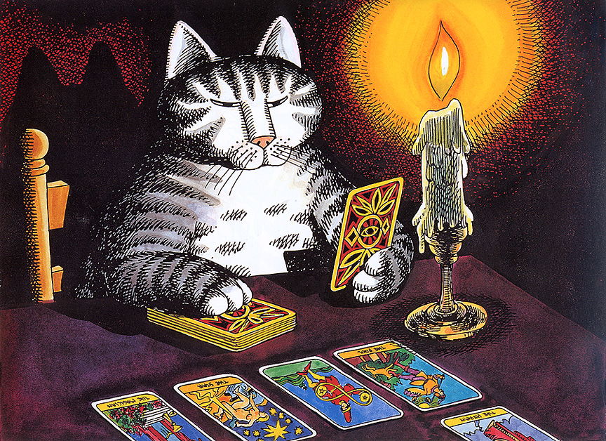 Gain Insight Into Tarot Cards Reading